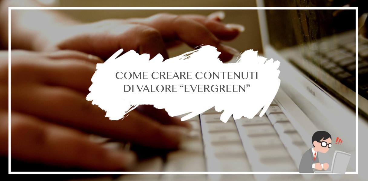 Come creare contenuti sul blog